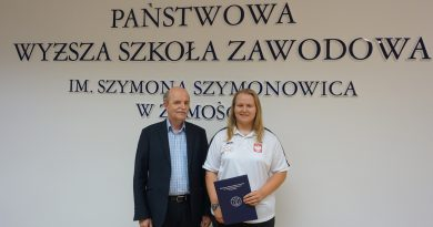 Nagroda dla Akademickiej Mistrzyni Polski