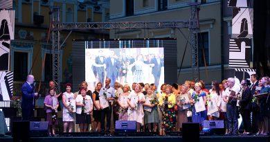 25-lecie Szkół Społecznych w Zamościu