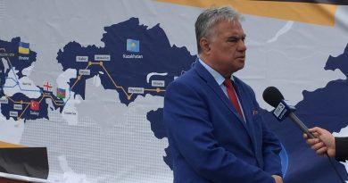Polska-Ukraina: szansa na nowe połączenia kolejowe