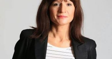 Marta Pfeifer kandydatem na prezydenta Zamościa