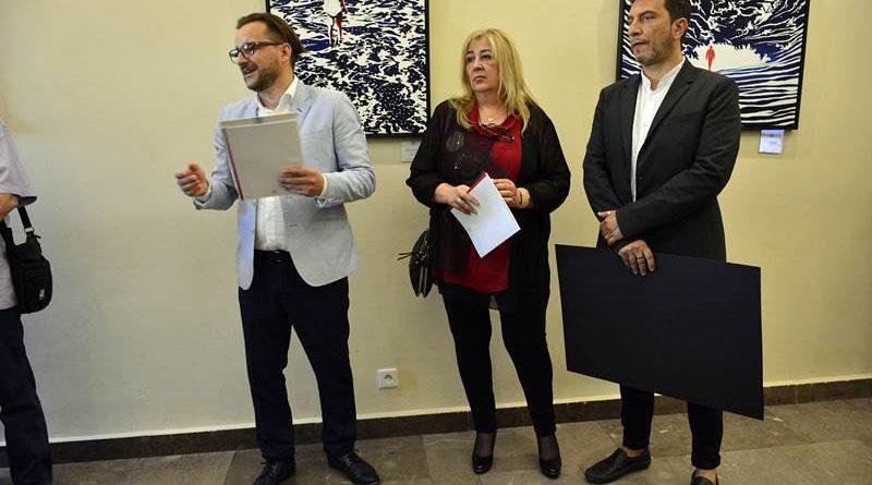 ToskaniArte czyli włoscy artyści w Zamościu
