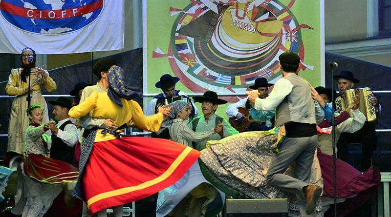 Eurofolk w centrum uwagi – II koncert festiwalowy