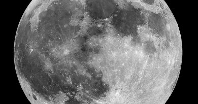 Ciekawostka: Największe od lat zaćmienie Księżyca już jutro