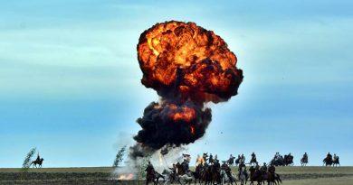 98. rocznica sławetnego zwycięstwa nad konnicą Budionnego