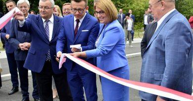Sławomir Zawiślak nie jest już szefem PiS w naszym okręgu wyborczym…