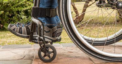 Miasto dowiezie niepełnosprawnych na wybory