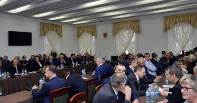 Pierwsza sesja nowej Rady Miasta