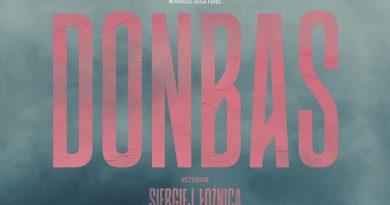 """""""Donbas"""" w Kinie Konesera"""