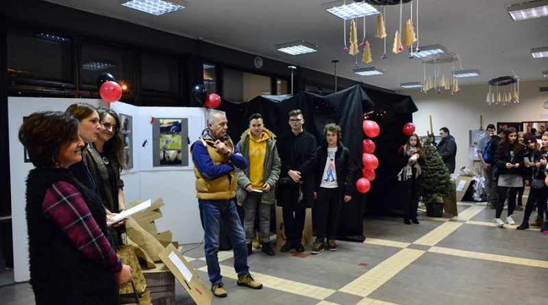 MAK Festiwal wciągnął młodych