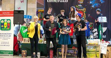 Zamość gra w 27. finale WOŚP- dzisiaj w Galerii Twierdza