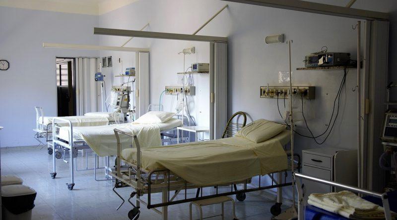Grypa atakuje – zakaz odwiedzin w szpitalu