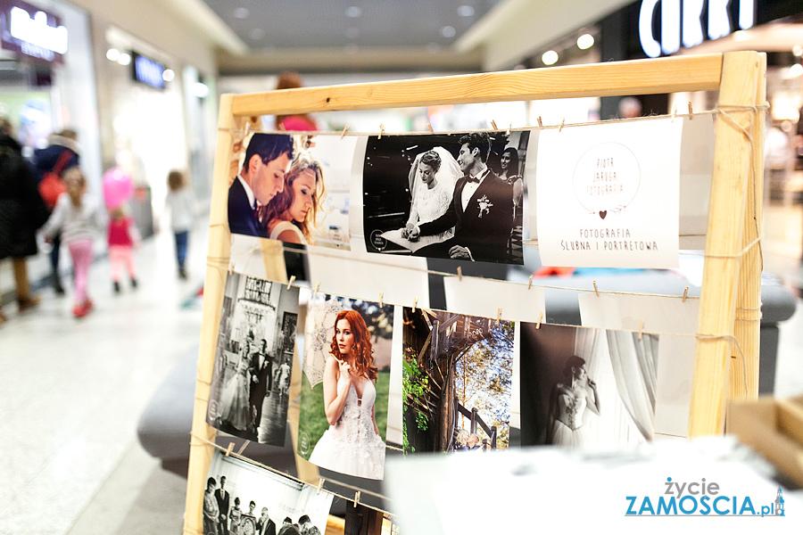 Najnowsze ślubne trendy na targach w Galerii Twierdza