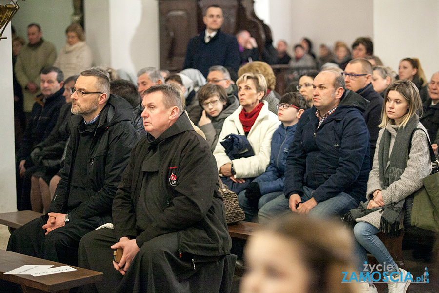 Diecezjalne Jerycho Różańcowe