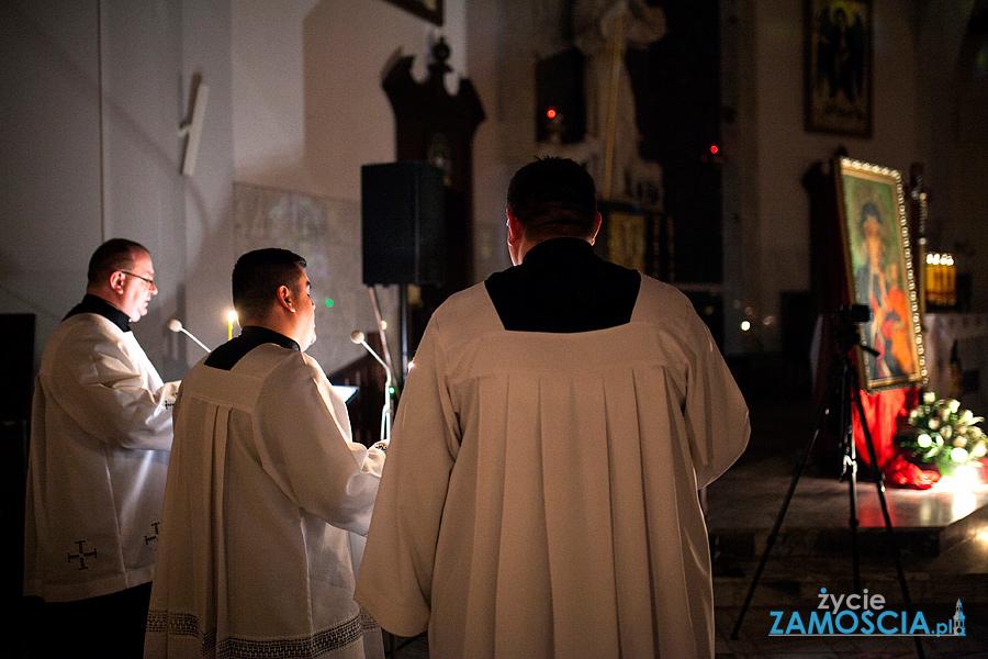 Modlitwa Akatystem ku czci Maryi