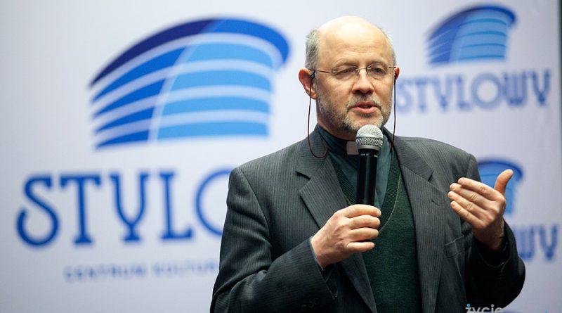 Ambasador Kultury Zamościa otrzymał tytuł profesora nauk teologicznych