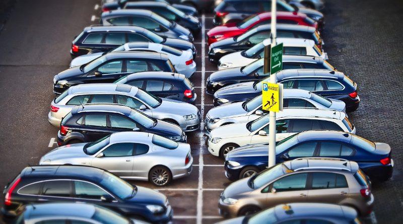Parkomaty przy dyskontach – informacja Miejskiego Rzecznika Konsumentów