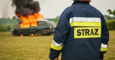 Zamojscy strażacy podsumowali 2019 rok