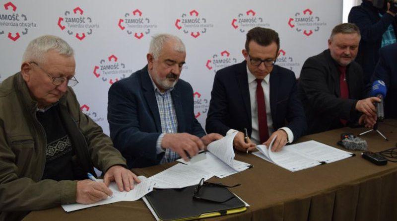 Umowa na rozbudowę zoo już podpisana