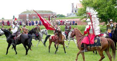 Szturm Twierdzy Zamość – bitwa dzienna przy bastionie VII
