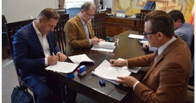 Umowy na rewitalizację Rotundy podpisane