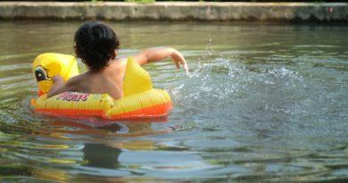 Wystartowały wakacje – bądźcie bezpieczni nad wodą