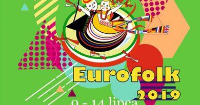 Nadchodzi 18. Eurofolk