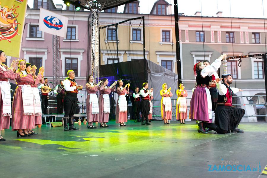 Eurofolk 2019 – koncert zespołu z Cypru