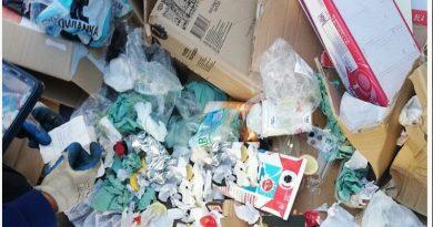 Rosnące koszty gospodarki odpadami