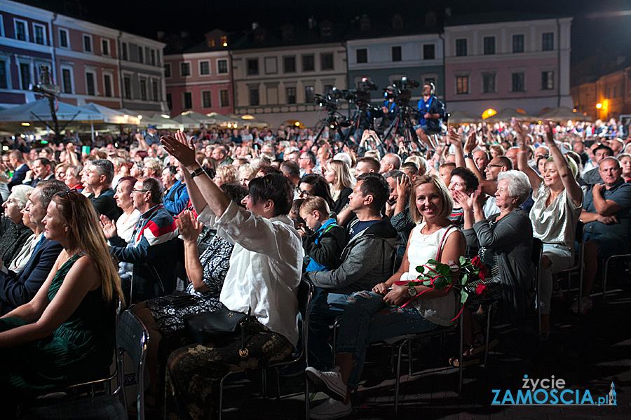 """Koncert """"Opole '80"""" zakończył Festiwal """"Spotkania z historią"""""""