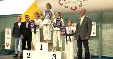 Sukcesy karateków na XIII Pucharze Lubelszczyzny
