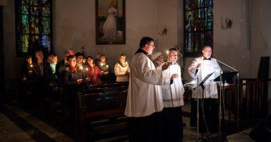 Modlitwa Akatystem ku czci Maryi – już w tę niedzielę