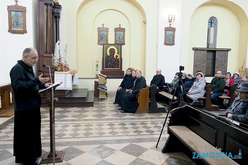 Przed beatyfikacją Prymasa Tysiąclecia – katechezę wygłosił  ks. dr hab. Sławomir Nowosad teolog z KUL