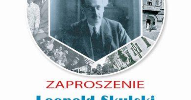Leopold Skulski. Farmaceuta i mąż stanu – wystawa w Arsenale