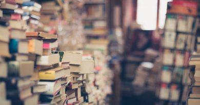 Biblioteka zamknięta dla czytelników