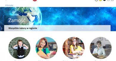 Rekrutacja do miejskich przedszkoli jeszcze bardziej przez Internet