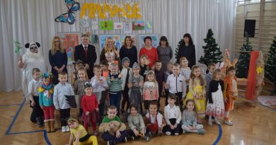 VIII edycja konkursu recytatorskiego dla zamojskich przedszkolaków