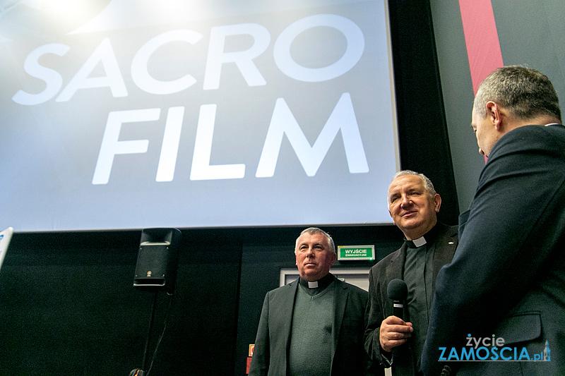 """25. Sacrofilm – na początek """"Boże Ciało"""""""