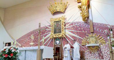 Próba pobicia księży w zamojskim kościele