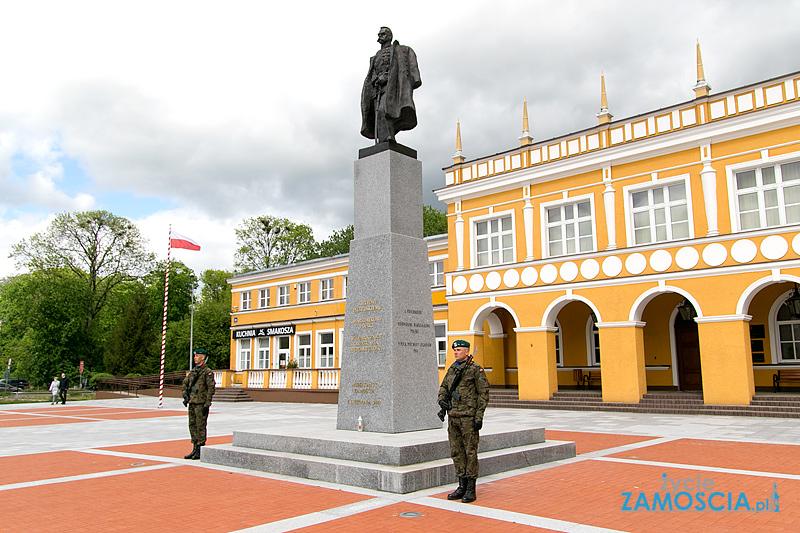 85. rocznica śmierci Marszałka Józefa Piłsudskiego