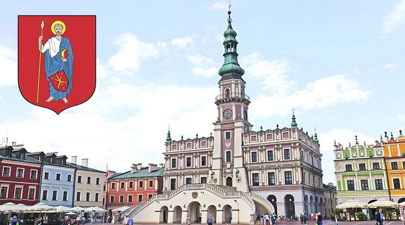 Zmiana zasad obsługi mieszkańców w Urzędzie Miasta Zamość