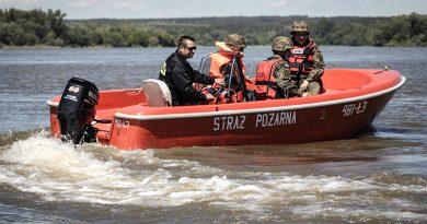 Lubelscy Terytorialsi wznowili szkolenia
