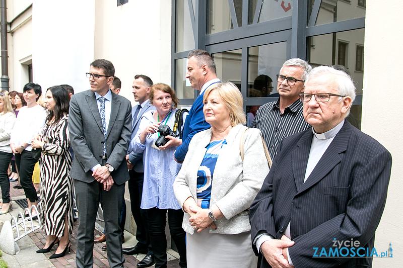 440 lat Zamościa – uroczysta Sesja Rady Miasta