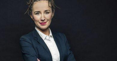 Barbara Godziszewska nowym Dyrektorem Wydziału Turystyki i Promocji w Urzędzie Miasta Zamość