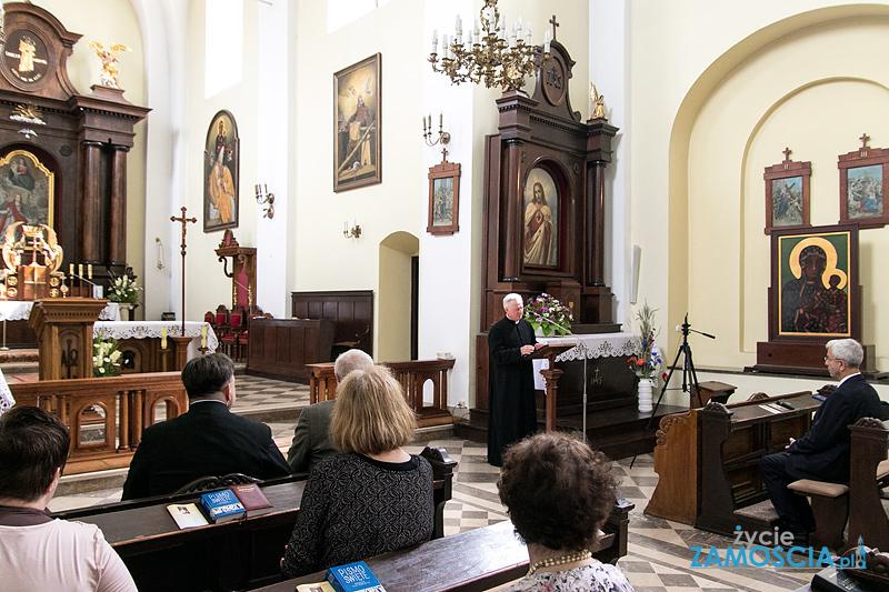 Katecheza o Kardynale Stefanie Wyszyńskim ks.prof.Tadeusz Guz