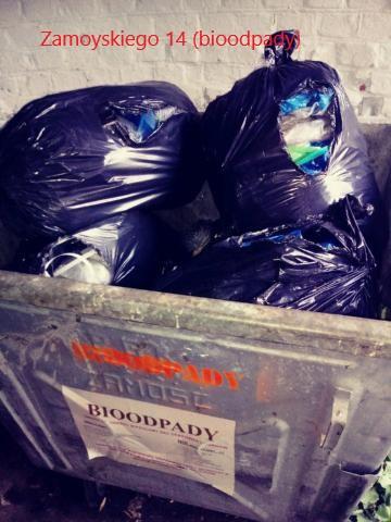 O gospodarce odpadami na spotkaniu w PGKu