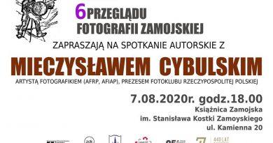 Ikona fotografii na spotkaniu w Zamościu