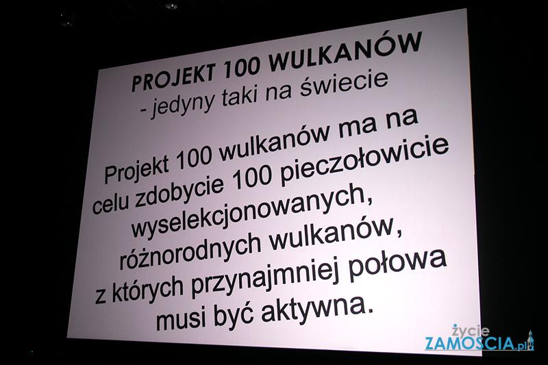 """6 Zamojski Festiwal Podróży """"Eskadady Kresowe"""" – Grzegorz Gawlik"""