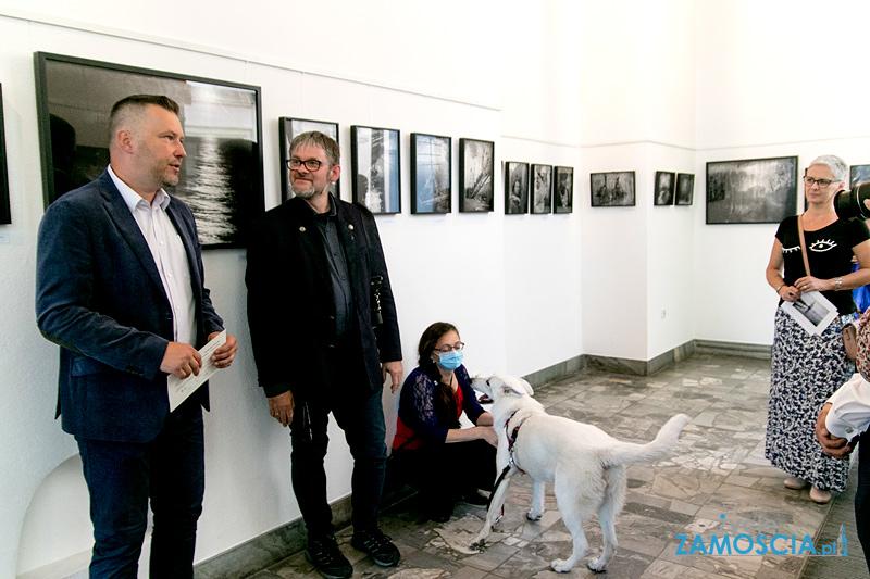 Fotografie z National Geographic Polska w Ratuszu