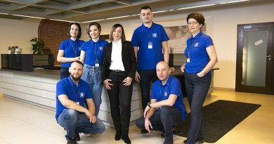 Forteczne Centrum Informacji Turystycznej i Historycznej w Zamościu laureatem konkursu na najlepsze centrum informacji turystycznej w Polsce