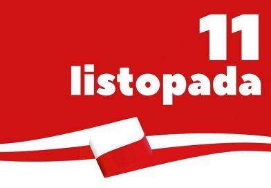 Narodowe Święto Niepodległości czy Święto Niepodległości a Flaga Rzeczypospolitej Polskiej…